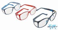 Рентгенозащитные очки с боковой защитой