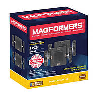 Magformers Набор двойных колес