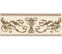Плитка APE Ceramica Le Marais LIST RODIN IVORY GOLD фриз