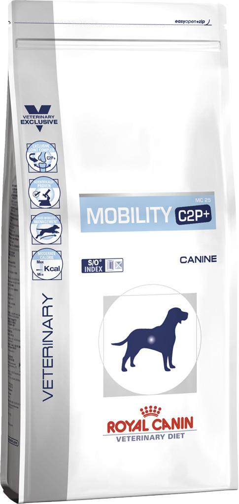 Сухой корм Royal Canin Mobility C2P+ Canine 14кг