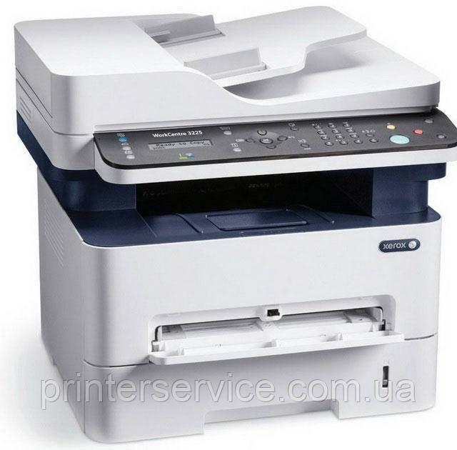 МФУ Xerox WorkCentre 3225DNI (3225V_DNIY) описание