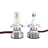 LED лампы 6000 Lm F2 - серия