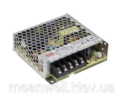 LRS-75-5 Блок питания Mean Well 70Вт, 5в, 14А