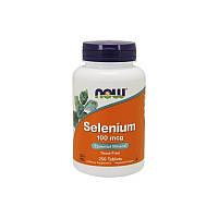 Селен SELENIUM 100 mсg 250 таблеток