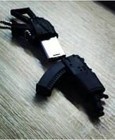 USB Flash memory 16 gb Автомат