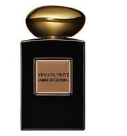 Giorgio Armani Armani Prive Ambre Eccentrico eau de parfum intense 100ml Tester