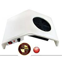 Вытяжка (пылесос) Simei для маникюрного стола маленькая
