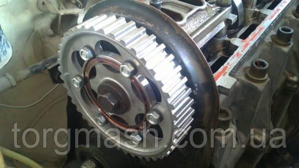 ОКБ Двигатель Шкив регулируемый 2108