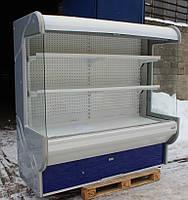 Холодильная Горка ( РЕГАЛ) MAWI 2.0 (Д060048) БУ, фото 1