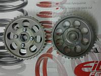 Шестерни разрезные ГРМ 21124 (ступица сталь 16V)