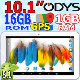 ОРИГИНАЛ с Европы планшет Odys ieos quad 10 pro - 10 дюймов IPS, HD, 1/16 отличный