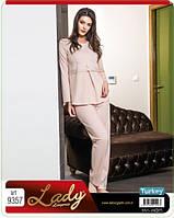 Пижама женская LADY LINGERIE 9357 размер L/XL