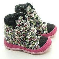 Детские ботинки сапожки весна/осень