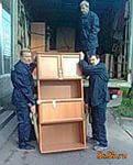 Заказ перевозки мебели в ровном
