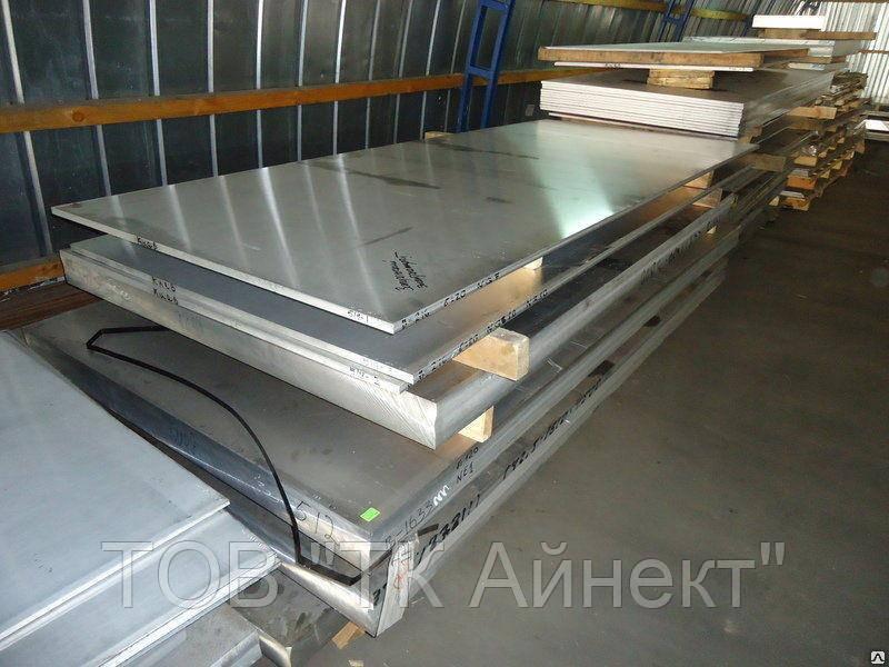 Титановый лист ВТ1-0, 4х600х1750 4,5  ГОСТ цена купить доставка.