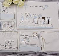 """Набор одежды для ребенка """"Милый дом"""""""