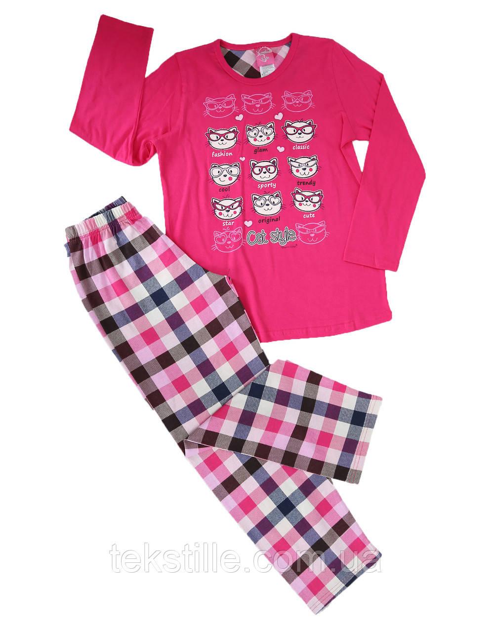 Пижама детская 8680646009951
