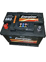 Аккумулятор 56Ah-12v Energizer  L, EN 480