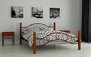 Кровать металическая Фелисити