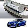 Subaru BRZ 2012> пластиковая накладка заднего бампера