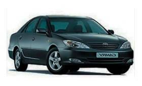 Toyota Camry V30 (01-06)