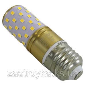 """LED лампа (колпачок) белая """"Аватар"""" Е27, 13Вт"""