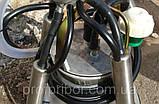 Доильный аппарат для коров АИД-1Р масляный, стаканы нержавейка, фото 6