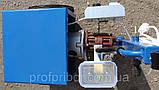 Доильный аппарат для коров АИД-1Р масляный, стаканы нержавейка, фото 7
