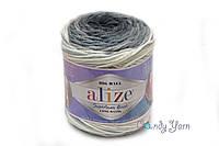 Alize Superlana maxi long batik, №6767