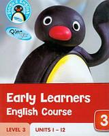 Набор Pingu's Lux Pack Level 3