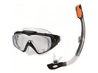 Набор для плавания Intex 55962 маска и трубка
