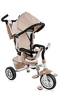 Детский трехколесный велосипед B302A