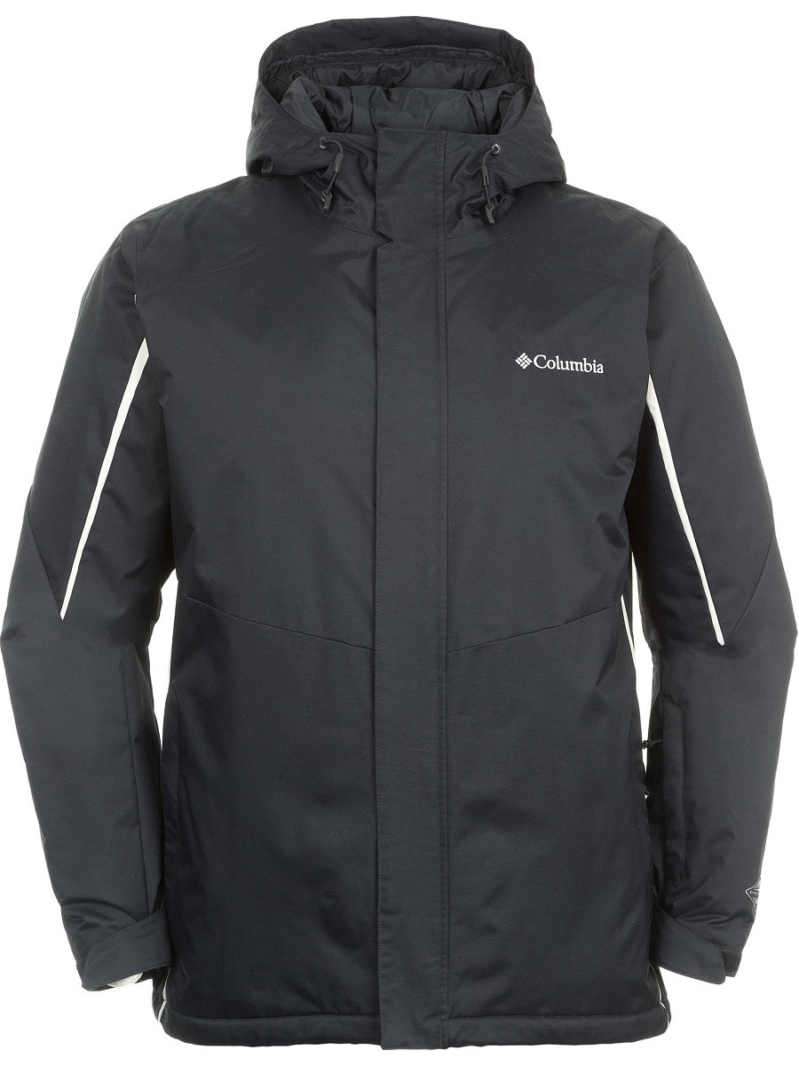 Куртка утепленная мужская Columbia Kantor Summit