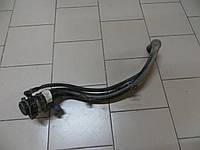 Заливная горловина топливного бака Renault Kangoo (2008-2013) OE:8200377001, фото 1