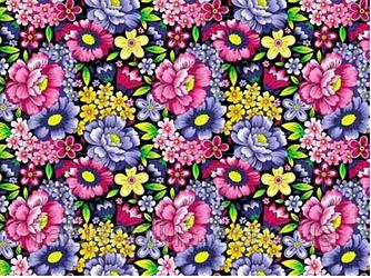 Бязь набивная плательные диз: 20-0282 pink lilac