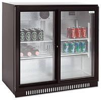 Шкаф холодильный барный SC 209 Scan (Дания)