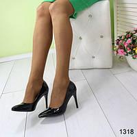 Туфли на шпильке в Украине. Сравнить цены 7ddbdd15decee