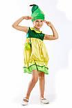 Детский карнавальный костюм Груша, фото 2