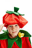 Детский костюм Помидор, фото 3