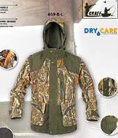 Мисливська куртка GRAFF 659-B-L