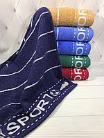 Банные турецкие  махровые полотенца