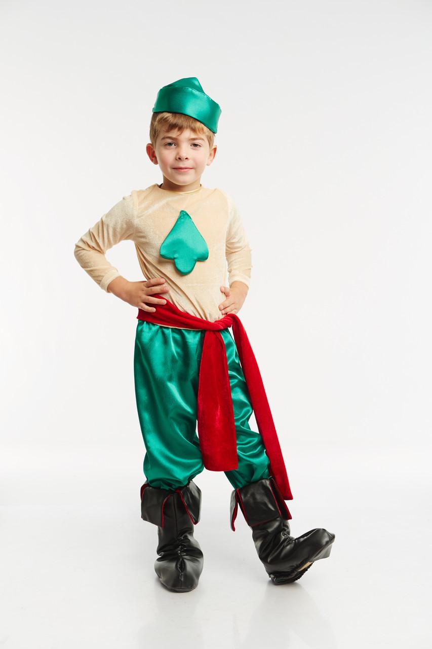 Детский карнавальный костюм Бандит
