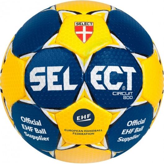 Гандбольні м'ячі Select