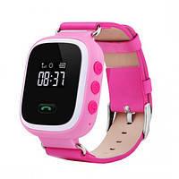 Детские часы Smart Baby Watch Q70 GW100