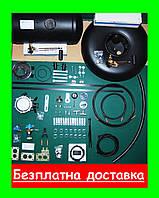 Комплект ГБО 2 на КАРБЮРАТОР - редуктор TORELLI вакуумний