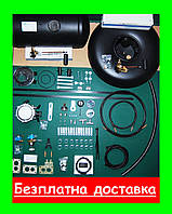 (ціна без балона) Комплект ГБО 2 на КАРБЮРАТОР - редуктор TORELLI