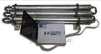 Индукционный котел ЕТГ-РТ - электрический тепловой генератор