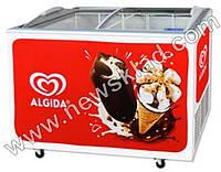 Камера морозильна з розпашними дверима 454 л.