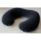 Надувная подушка для шеи 68675 Intex 33х25х8 см HN, фото 2