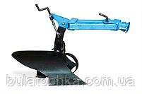 Плуг с опорным колесом для мотоблока (регулируемый), фото 6